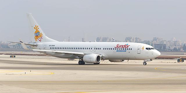 לראשונה: טיסות ישירות בין ישראל ליפן