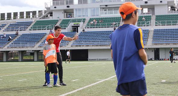 פראן רוביו, מאמן כדורגל בשיטת אקוקו