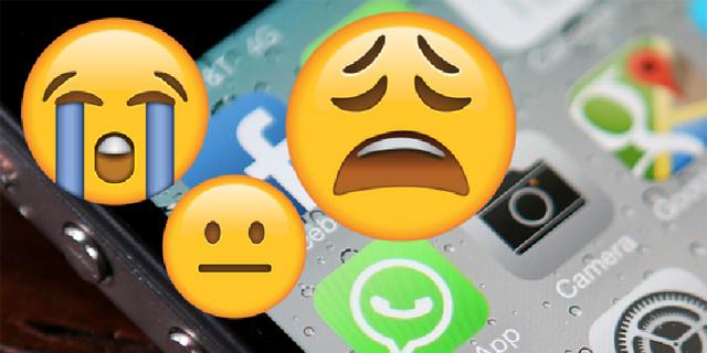 יום הדין: ווטסאפ הפסיקה לתמוך בסמארטפונים ישנים