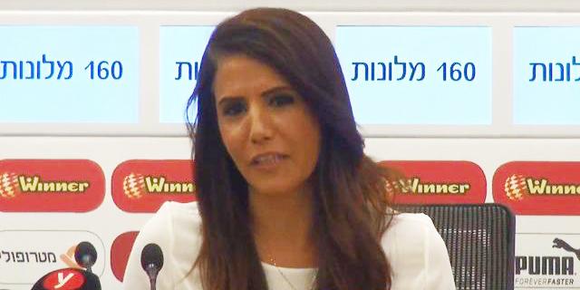 """אלונה ברקת מאשרת: """"החלטתי להיכנס לשדה הפוליטי"""""""