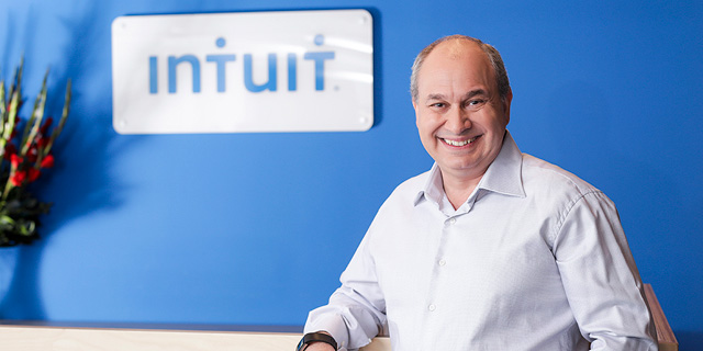 Gene Golovinsky Appointed Head of Intuit's Operations in Israel