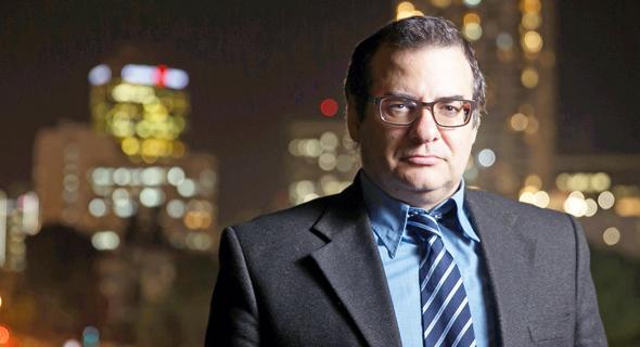 """עו""""ד שרון פרידמן, צילום: אוראל כהן"""