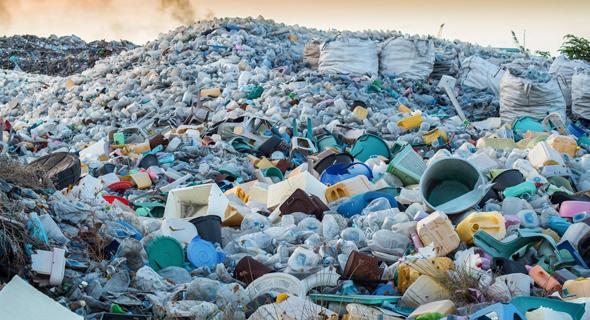 ערימת פסולת