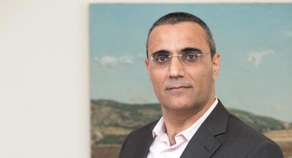 אבישי קרואני , צילום: אוראל כהן