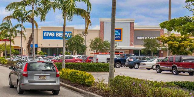 קרן אלטו של מודי כידון רכשה מרכז מסחרי בפלורידה ב-18 מיליון דולר