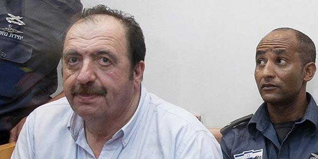 """מנכ""""ל נתיבי ישראל לשעבר הודה שדרש שוחד מקבלן; ירצה שנתיים מאסר"""