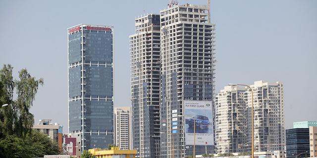 קו הרקיע החדש של גוש דן נחשף: המצטרפות החדשות למועדון ה־40 קומות