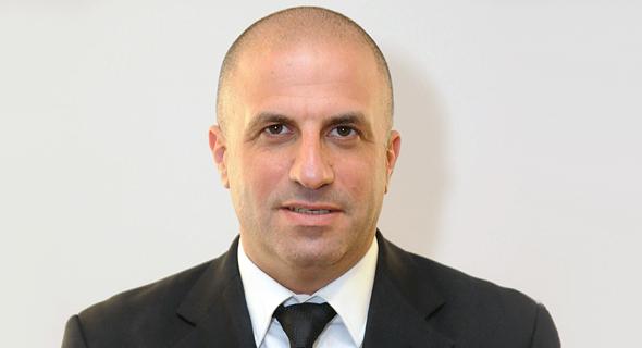 """ראובן אלקס, לשעבר מנכ""""ל רשת מלונות פתאל"""