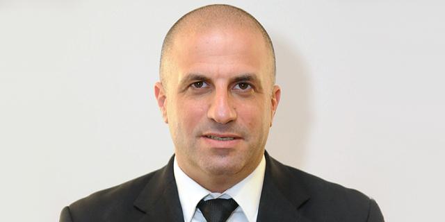 """ראובן אלקס, לשעבר מנכ""""ל רשת מלונות פתאל, צילום: שיר גולני"""