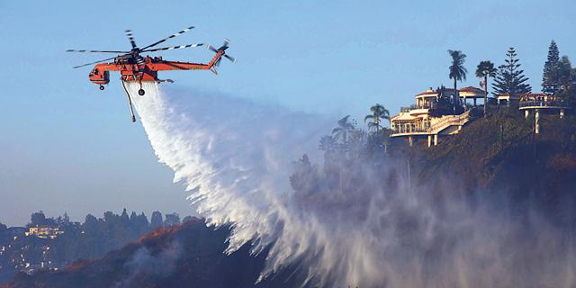 אי.בי.אי סוגר את קרן ההשקעות האלטרנטיבית שהיתה אמורה להרוויח מביטוח אסונות טבע