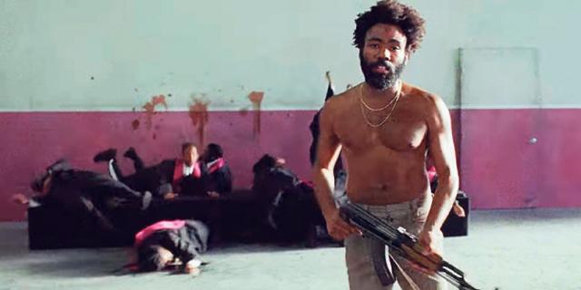 שחור בבית הלבן: שיר הראפ הראשון שזכה בפרס הגדול בגראמי