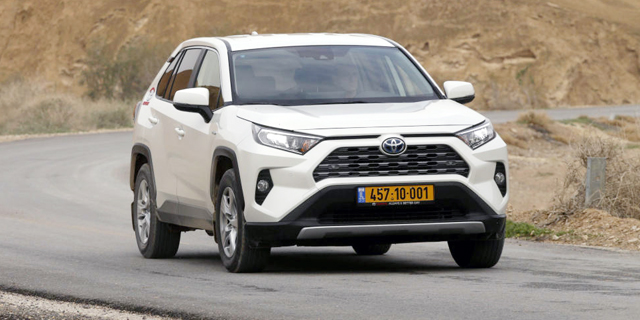העתיד החשמלי של טויוטה: תייצר רכב כביש שטח חשמלי ראשון בעוד כשנתיים