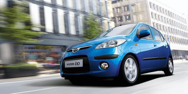 ירוק מבחוץ יקר מבפנים: למה לאיש לא אכפת מהזינוק במחירי הרכב