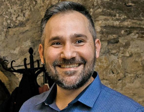 Lemonade's new head of R&D in Israel Erez Dickman. Photo: PR