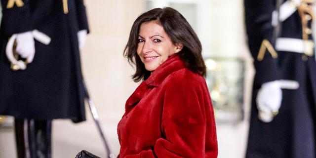 """ראשת עיריית פריז: """"נתבע את airbnb על פרסום לא חוקי"""""""