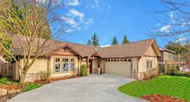 למכירה ג'ף בזוס הקים את אמזון בלוויו וושינגטון , צילום:  John L Scott Real Estate