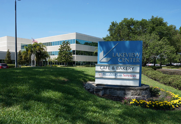 קומפלקס המשרדים לייק וויו סנטר בפלורידה, צילום: אופק אינווסט השקעות אלטרנטיביות