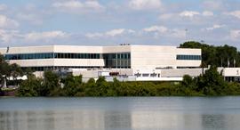 קומפלקס משרדים לייק וויו סנטר בפלורידה זירת הנדלן 2, צילום: אופק אינווסט השקעות אלטרנטיביות