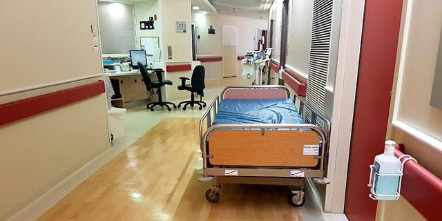 """שביתת הרופאים בהדסה: """"התוצאות יהיו הרסניות"""""""