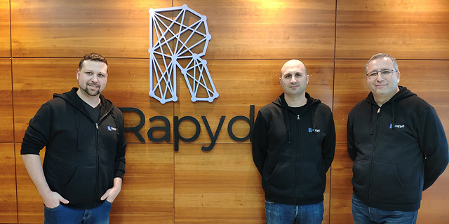 Payment Startup Rapyd Raises $100 Million
