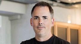 Fiverr CEO Micha Kaufman . Photo: Omer Hacohen