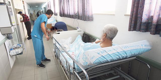 """מנהלי מחלקות פנימיות בבתי החולים: """"נעמוד עם סטופר כדי שהוועדה תגיש המלצותיה בזמן"""""""