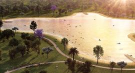 """שכונת פארק הנחל זירת הנדל""""ן , הדמיה: Allin"""