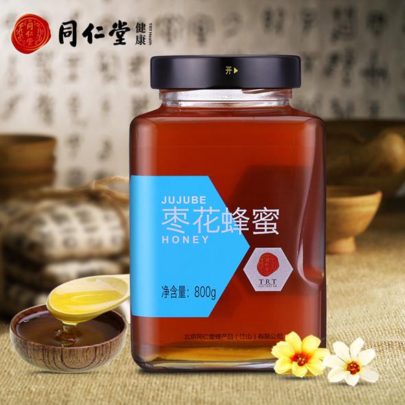 דבש של טונג רן טאנג. נארז מחדש בצנצנות עם תאריך ייצור מזויף וחזר למדפי הסופרמרקט