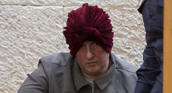 מלכה לייפר ה מורה שחשודה ב פדופיליה, צילום: עמית שאבי