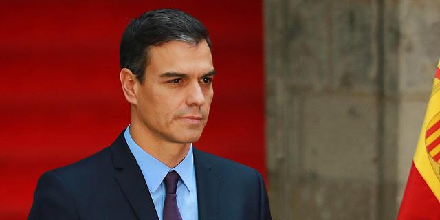 ראשי הממשלות בספרד ובאירלנד שליליים לקורונה אחרי הפגישות עם מקרון
