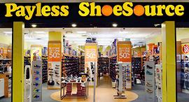 רשת חנויות נעליים Payless Shoes נסגרת פיילס, צילום: ויקימדיה
