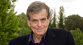 אהרון צ'חנובר פרופסור זוכה פרס נובל