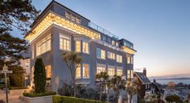 למכירה סן פרנסיסקו בית גטי 1, צילום: Compass