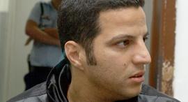 אריאל ברוכים. 56 חודשי מאסר, צילום: טל כהן