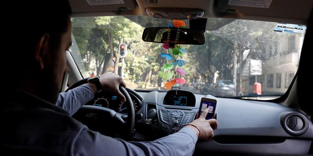 נתוני אובר וליפט מעידים שהן לא הפתרון לבעיית הגודש בכבישים