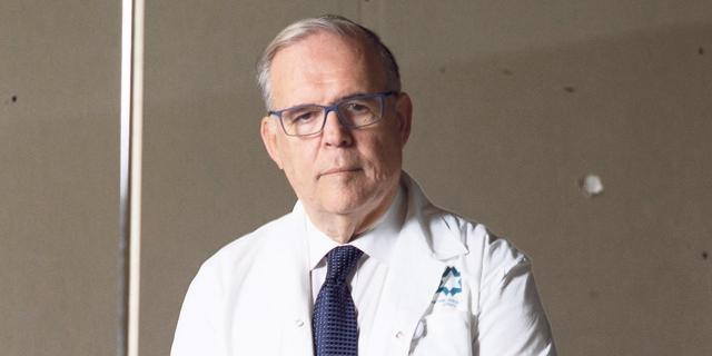 """המועמד המוביל לתפקיד מנכ""""ל משרד הבריאות: פרופ' יונתן הלוי"""