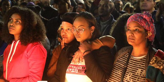 מדוע לא תומכים בכירי ההייטק במחאת העדה האתיופית?