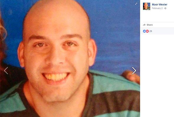 מאור וקסלר לשעבר עובד פסגות הורשע במרמה, צילום מסך: פייסבוק