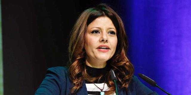 אורלי לוי אבקסיס שוכרת יועץ פוליטי למגזר החרדי