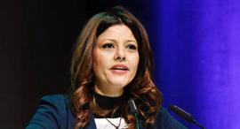 אורלי לוי-אבקסיס, צילום: חורחה נובומינסקי