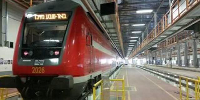הרכבת תחזור ביום שני תחת מגבלות, ענף התרבות נפתח מחדש