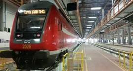 רכבת ישראל, צילום: רכבת ישראל