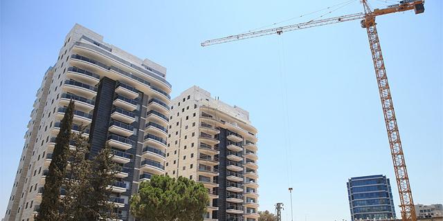 בנק ישראל: 18% מהדירות המוצעות בהגרלות מחיר למשתכן נותרות ללא זוכה