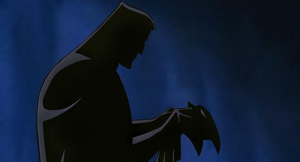 באטמן