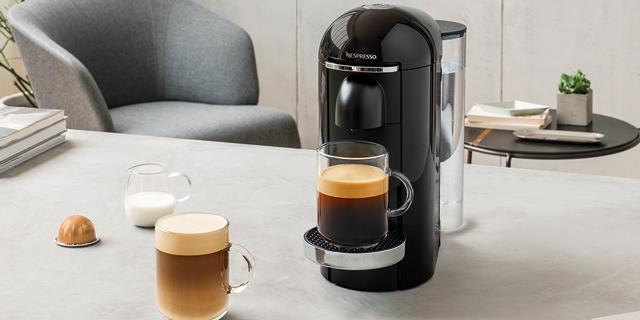 איך קונים לקוחות? עם מכונת קפה