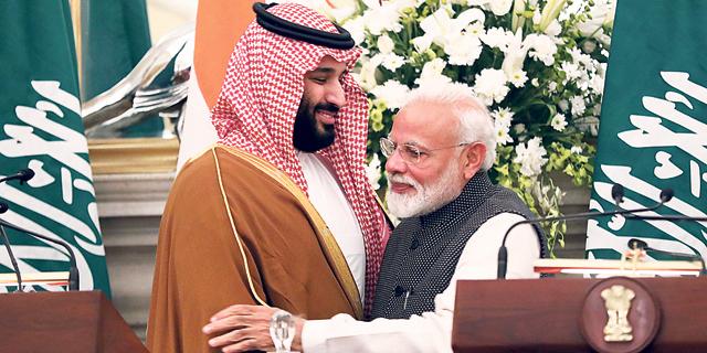באסיה, לכסף הסעודי אין ריח