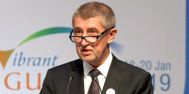 ראש ממשלת צ