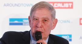 תמיר פרדו, ראש המוסד לשעבר, צילום: אוראל כהן
