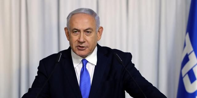 """איפא""""ק מגנה את שיתוף הפעולה של נתניהו עם """"עוצמה יהודית"""""""