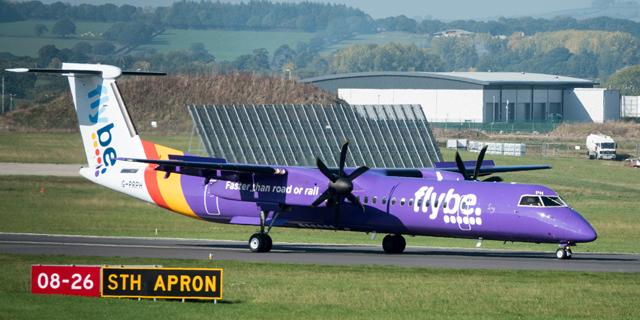 חברת התעופה פלייבי נמכרת לקונקט בראשות וירג'ין אטלנטיק